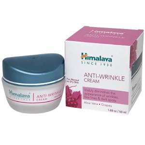 himalaya anti wrinkle cream 50ml
