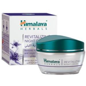 himalaya revitalizing night cream 50ml