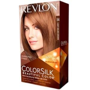 revlon hair color light golden brown (5g) 40ml