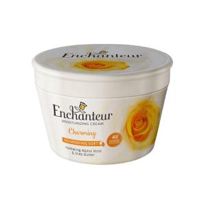 Enchanteur Moisturizing Cream Charming - 200ml