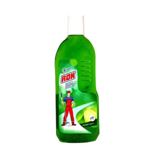 rok lemon floor cleaner 500ml