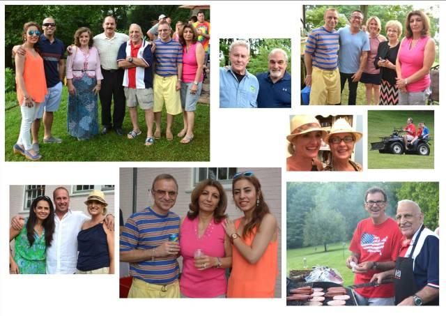2014 Family 8