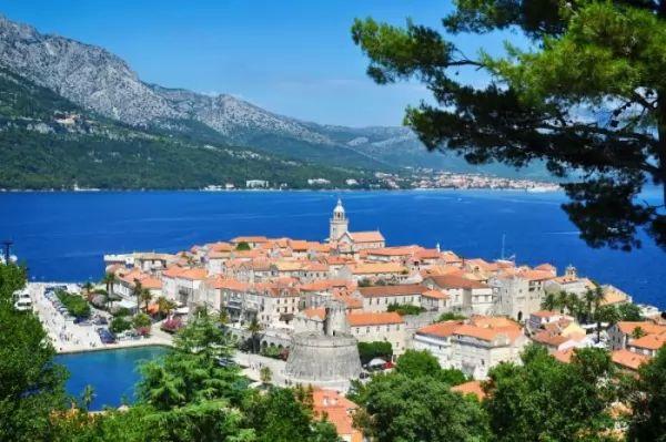 مدينة زغرب من اجمل اماكن سياحية في كرواتيا