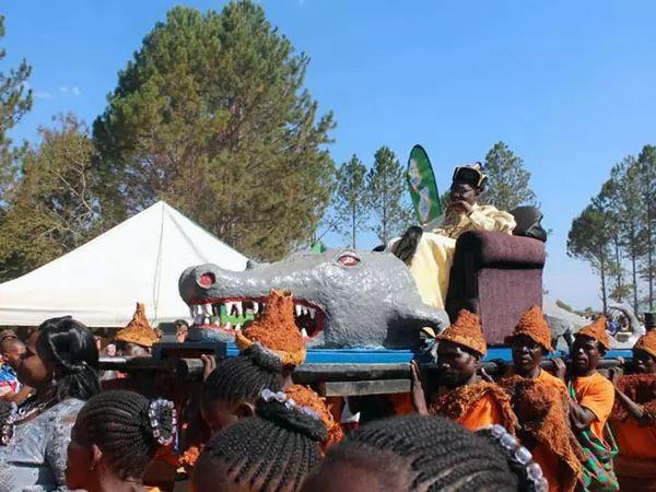 شعب بيمبا