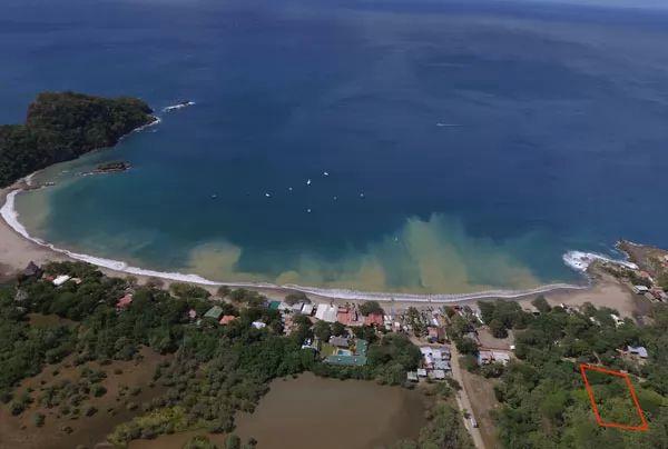 شاطئ بلايا جيغانتي، نيكاراجوا