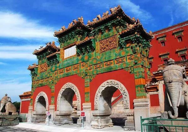 أجمل الأماكن في الصين