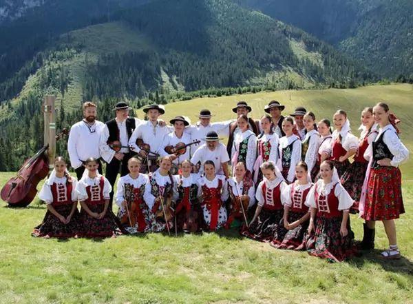 علاقات شعب سلوفاكيا