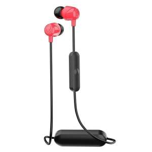 Skullcandy SCS2DUW-K010 Jib Wireless in-Ear Earphones with Mic (Red/Black)-0