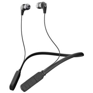 Skullcandy S2IKW-J509 Ink'd Bluetooth Black/Gray/Gray (100% Original with Brand warranty)-0