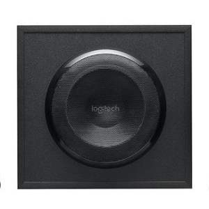 Logitech Z-623 2.1 Channel THX-Certified Multimedia Speakers Z623-0