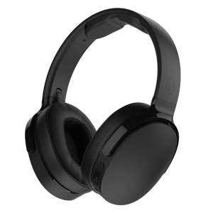 Skullcandy Hesh 3 S6HTW-K033 Wireless Over-Ear Headphone (Black) (100% Original with Brand warranty)-0