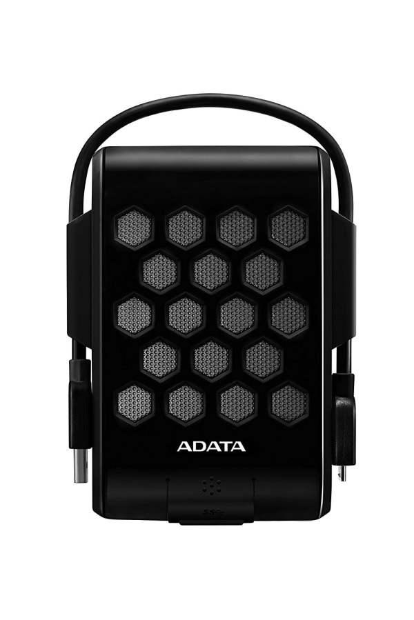 ADATA HD720 2TB External Hard Drive (Black)-0