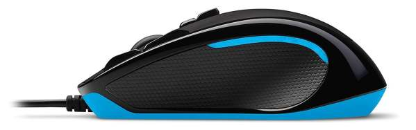 Logitech G300s Optical Gaming Mouse-5574