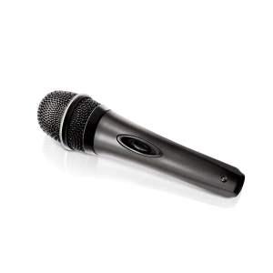 Acoosta AWR-M11/21 Karaoke Mic (Gray)-0