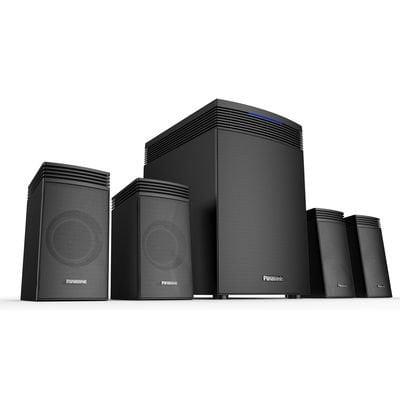 Panasonic SC-HT40GW-K Bluetooth Home Audio Speaker-6104