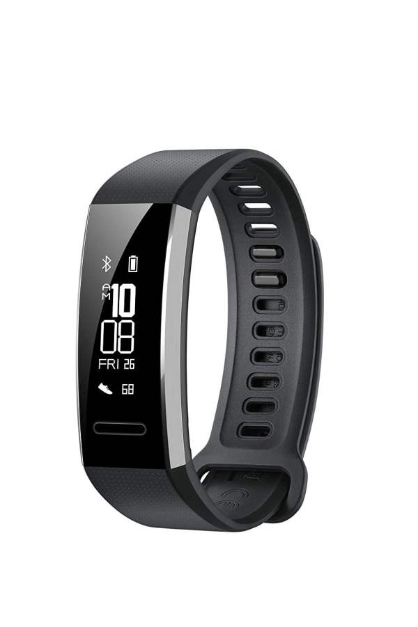 Huawei ERS-B29 Band 2 Pro Activity Tracker (Black)-0