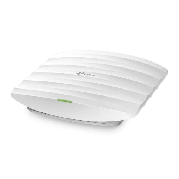 TP-Link N300 Ceiling Mount Wireless Wi-Fi Access Point Supports 802.3af PoE-6386