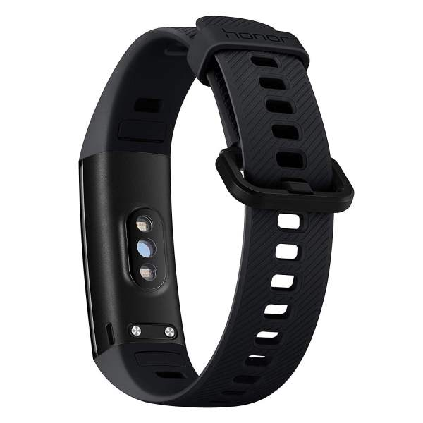 Honor Band 4 (100% New Original) Black (Packing Damage Only)-7244