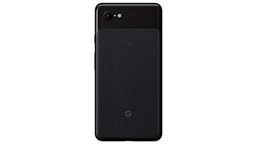 Google Pixel 3 XL (Just Black, 4GB RAM, 64GB Storage)-7936