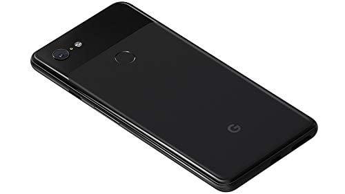 Google Pixel 3 XL (Just Black, 4GB RAM, 64GB Storage)-7939