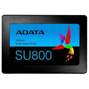 ADATA Ultimate SU800 256GB Internal Solid State Drive 2.5 Inch for Laptop-0