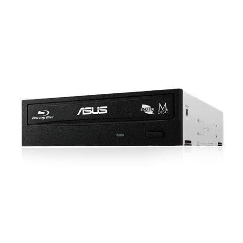 Asus Computer International Direct Blu-Ray Writer BW-16D1HT-0