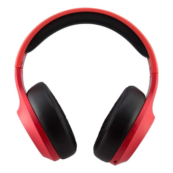 Marvel Dead Pool Over The Ear Wireless Headphone (1)