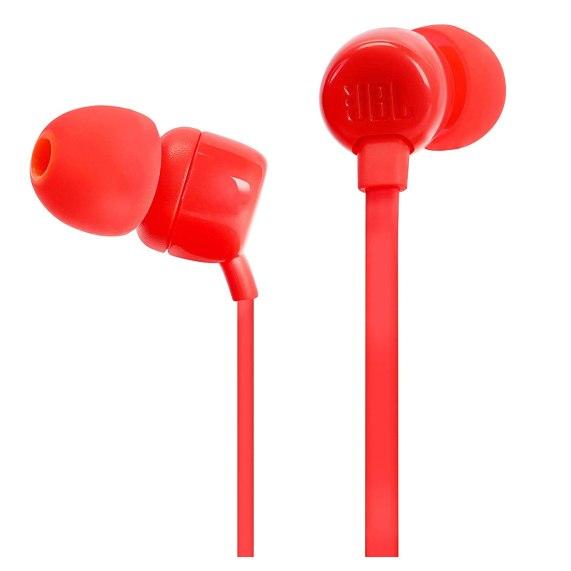 JBL Tune 110 in-Ear Headphones