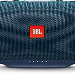 JBL Charge 4 Powerful 30W IPX7 Waterproof Portable Bluetooth Speaker