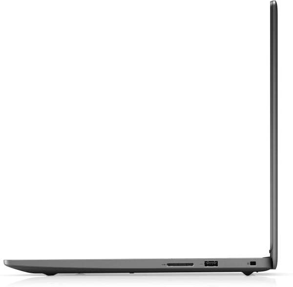 DELL Core i3-1005G1/4GB/1TB HDD/Windows 10 Home + MS Office/Intel HD Graphics), Accent Black