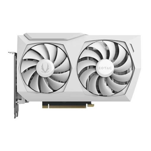 Edition 8GB Graphics Card - (White)