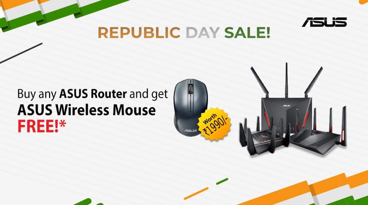 Republic Day Sale Kharidiye