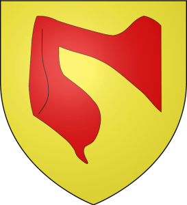 The Arms of Henry de Hastings