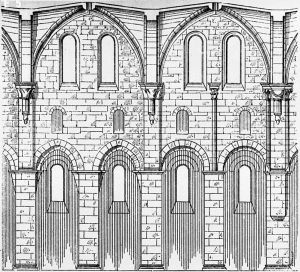 Cistercian Architecture