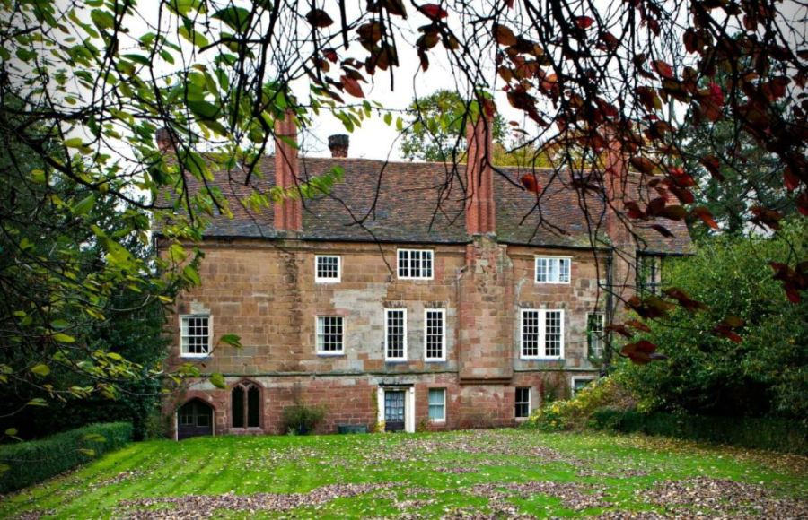 Coventry Charterhouse