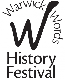 Warwick Words History Society Fair