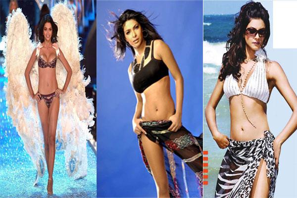 बॉलीवुड की सिजलिंग ब्यूटीज Bollywood in Sizzling beauty