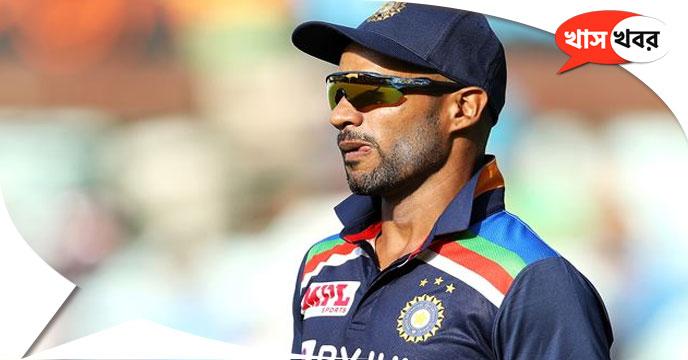 IND vs SL: Before the ODI match against Sri Lanka, Shikhar Dhawan shared a photo on Instagram