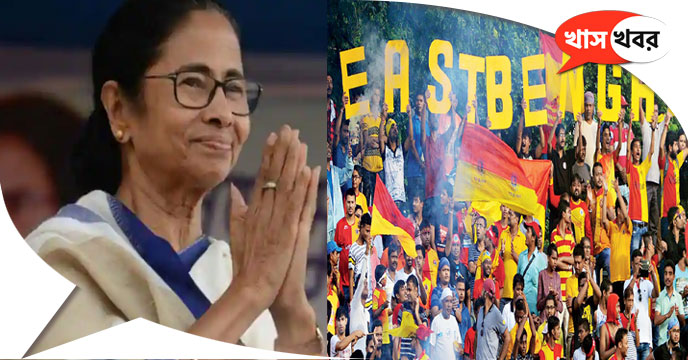 East Bengal's ex player also seek CM Mamata BAnerjee's intervention in club issue