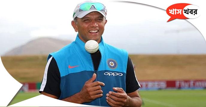 IND vs SL: Suryakumar Yadav praised about Rahul Dravid's coaching style
