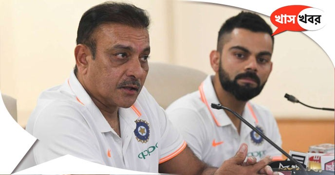 IND vs SL: Shikhar Dhawan said, Virat Kohli-Ravi Shastri's eye on special player