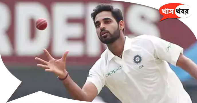 IND vs ENG: BCCI may send three cricketers including Bhuvneshwar to England in place of injured players