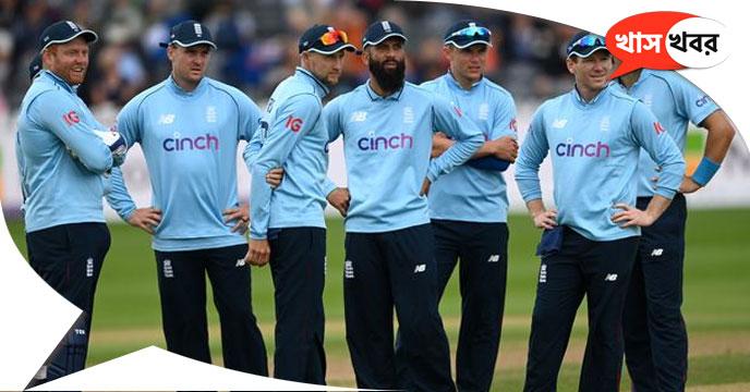 Seven members of England men's ODI team tested corona positive