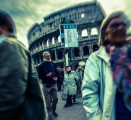 Encounters - Rome # 02