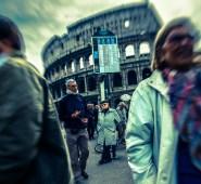 Encounters - Rome # 02