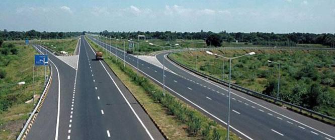Delhi Meerut Expressway