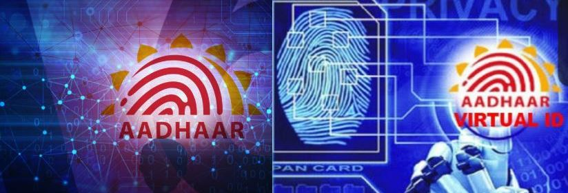 Aadhar Virtual Id