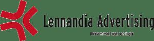 Lennandia IT support reklambyrå