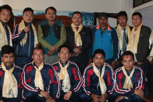 Silat Team Off To Vietnam! - Khel Dainik