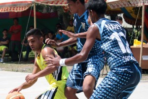 4th Bishal Milan Kendra (BMK) Open Basketball Tournament; Bangladesh Navy & Nepal Army Victorious! - Khel Dainik